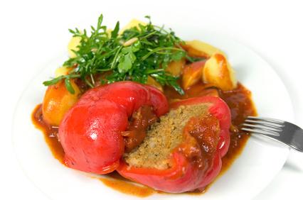 Gastroenterologen empfehlen fettarme Ernährung