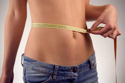 Gewichtsverlust Definition