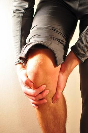 Knieschmerzen - Knie - Gelenk