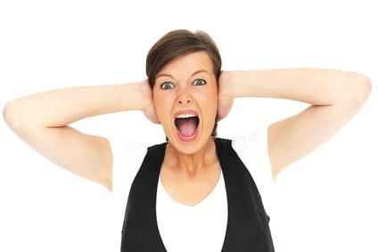 HNO-Arzt rät: Lärm vermeiden