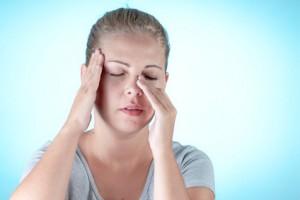 Nasennebenhöhlenentzündung, Sinusitis