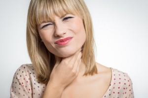 Angina, Mandelentzündung, Tonsillitis