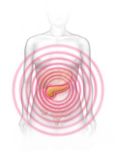 Bauchspeicheldrüsenentzündung - Pankreatitis