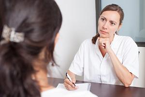 Störungen des Menstruationszyklus