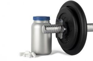 Bei starker körperlicher Belastung spielen BCAA eine große Rolle